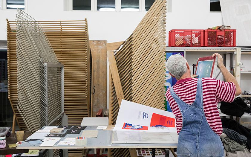 Kulturlegi f f schule f r kunst und design weiterbildung for Schule fur kunst und design